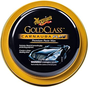 Cera Meguiars Gold Class