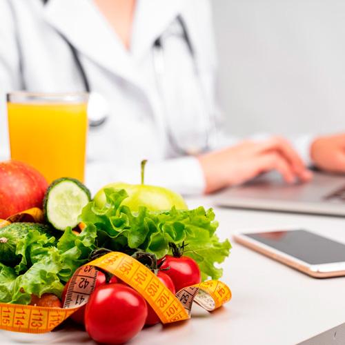 Sesión Nutrición